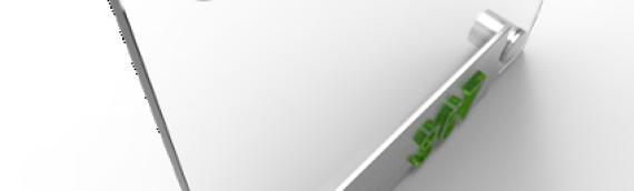 Nový systém VitraSteel je lahůdkou pro architekty a designery